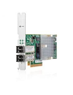 Hewlett Packard Enterprise QR487A liitäntäkortti/-sovitin Sisäinen Kuitu Hp QR487A - 1