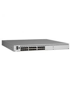 Hewlett Packard Enterprise StoreFabric SN3000B 1U Grey Hp QW938A - 1