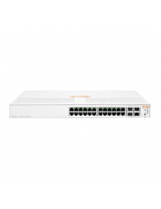 Hewlett Packard Enterprise Aruba Instant On 1930 Hallittu L2+ Gigabit Ethernet (10/100/1000) 1U Valkoinen Aruba JL682A#ABB - 1