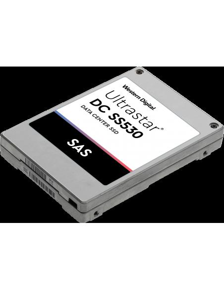"""Western Digital Ultrastar DC SS530 2.5"""" 800 GB SAS 3D TLC Western Digital 0B40361 - 3"""