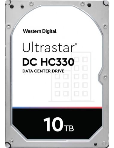 """Western Digital Ultrastar DC HC330 3.5"""" 10000 GB Serial ATA III Western Digital 0B42266 - 1"""