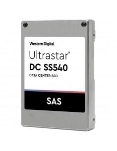 """Western Digital Ultrastar DC SS540 2.5"""" 1600 GB SAS 3D TLC NAND Western Digital 0B42556 - 1"""