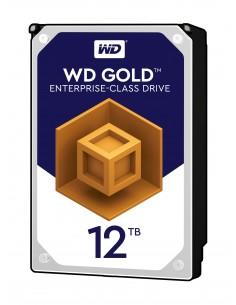 """Western Digital Gold 3.5"""" 12000 GB Serial ATA III Western Digital WD121KRYZ - 1"""