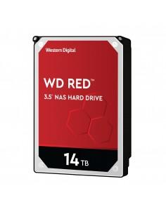 """Western Digital WD Red NAS Hard Drive 3.5"""" 14000 GB SATA Western Digital WD140EFFX - 1"""