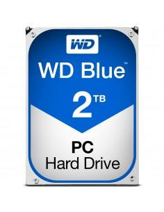 """Western Digital Blue 3.5"""" 2000 GB Serial ATA III Western Digital WD20EZRZ - 1"""