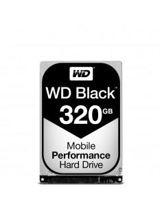 "Western Digital Black 2.5"" 320 GB Serial ATA III Western Digital WD3200LPLX - 1"
