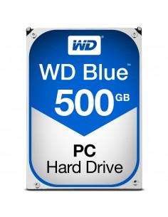 """Western Digital Blue 3.5"""" 500 GB Serial ATA III Western Digital WD5000AZRZ - 1"""