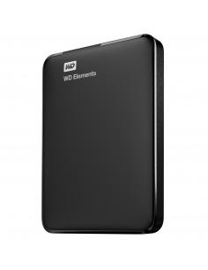 Western Digital WD Elements Portable external hard drive 3000 GB Black Western Digital WDBU6Y0030BBK-WESN - 1