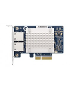 QNAP QXG-5G2T-111C networking card Internal Ethernet 5000 Mbit/s Qnap QXG-5G2T-111C - 1