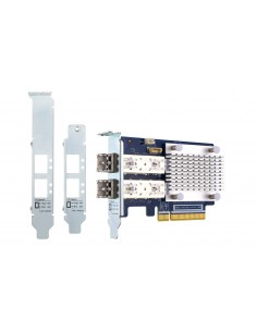 QNAP QXP-32G2FC nätverkskort 32000 Mbit/s Qnap QXP-32G2FC - 1