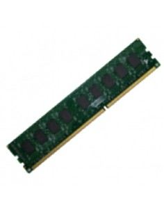QNAP 2GB DDR3 RAM RAM-minnen 1 x 2 GB 1333 MHz Qnap RAM-2GDR3-LD-1333 - 1