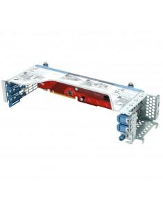Hewlett Packard Enterprise P06667-B21 laajennuskorttipaikka Hp P06667-B21 - 1