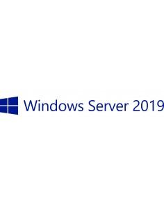 Hewlett Packard Enterprise Microsoft Windows Server 2019 1 license(s) License Multilingual Hp P11073-A21 - 1