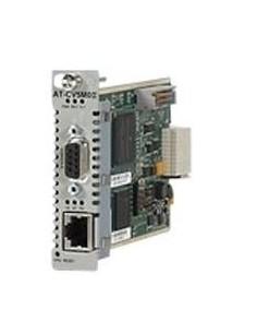 Allied Telesis AT-CV5M02 mediakonverterare för nätverk Allied Telesis AT-CV5M02 - 1