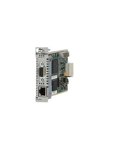 Allied Telesis AT-CV5M02 verkon mediamuunnin Allied Telesis AT-CV5M02 - 1