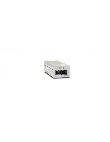 Allied Telesis AT-DMC100/SC-50 mediakonverterare för nätverk 100 Mbit/s 1310 nm Flerläge Allied Telesis AT-DMC100/SC-50 - 1