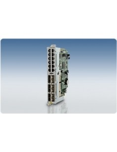 Allied Telesis AT-MCF2032SP network media converter 1000 Mbit/s Allied Telesis AT-MCF2032SP - 1