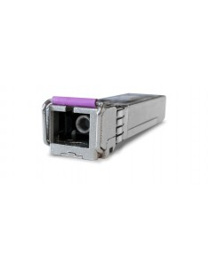 Allied Telesis AT-SPBD20-14-EXT network transceiver module Fiber optic 1000 Mbit/s SFP Allied Telesis AT-SPBD20-14-EXT - 1