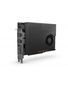 Intel BKNUC9I7QNB sulautettu tietokone 2.6 GHz 9. sukupolven Intel® Core™ i7 Intel BKNUC9I7QNB - 1