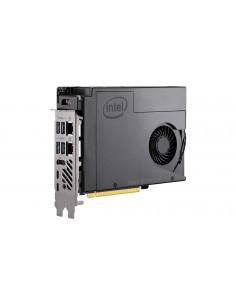 Intel BKNUC9V7QNB Inbyggd dator 2.6 GHz 9:e generationens Intel® Core™ i7 Intel BKNUC9V7QNB - 1