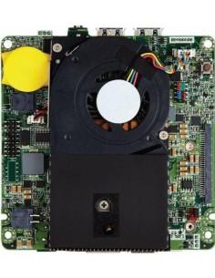 Intel BLKNUC5I3MYBE emolevy BGA 1168 UCFF Intel BLKNUC5I3MYBE - 1