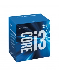 Intel Core i3-6300 suoritin 3.8 GHz 4 MB Smart Cache Intel BX80662I36300 - 1