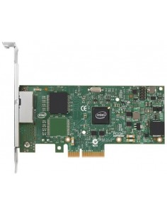 Intel I350T2V2BLK verkkokortti Sisäinen Ethernet 1000 Mbit/s Intel I350T2V2BLK - 1