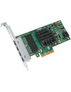 Intel I350T4V2BLK nätverkskort Intern Ethernet 1000 Mbit/s Intel I350T4V2BLK - 1