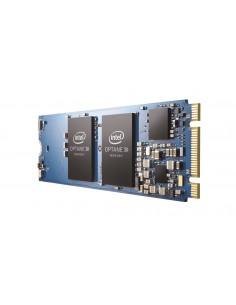 Intel Optane M10 M.2 64 GB PCI Express 3.0 3D XPoint NVMe Intel MEMPEK1J064GAXT - 1