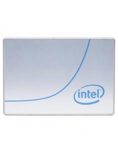 Intel SSDPE2KX040T8OS SSD-hårddisk U.2 4000 GB PCI Express 3.1 TLC 3D NAND NVMe Intel SSDPE2KX040T8OS - 1