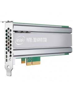 Intel SSDPEDKX080T701 SSD-massamuisti Half-Height/Half-Length (HH/HL) 8000 GB PCI Express 3.1 3D TLC NVMe Intel SSDPEDKX080T701