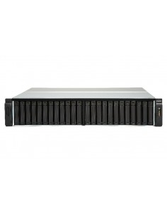 QNAP TES-3085U NAS Rack (2U) Ethernet LAN Black D-1548 Qnap TES-3085U-D1548-32GR - 1