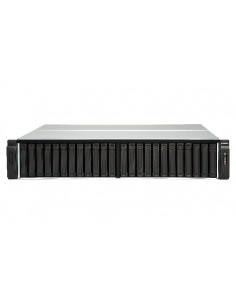 QNAP TES-3085U NAS Teline ( 2U ) Ethernet LAN Musta D-1548 Qnap TES-3085U-D1548-32GR - 1