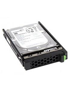 "Fujitsu SATA 6G 12TB 7.2K 512e HOT PL 3.5' - Festplatte Serial ATA 3.5"" 12000 GB III Fujitsu Technology Solutions S26361-F3904-L"