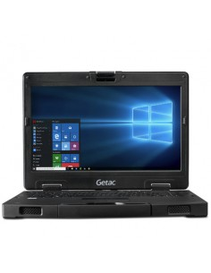 """Getac S410 G3 Kannettava tietokone 35.6 cm (14"""") 1366 x 768 pikseliä 8. sukupolven Intel® Core™ i5 8 GB DDR4-SDRAM 256 SSD Getac"""