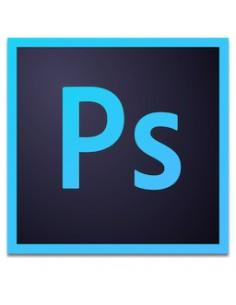 Adobe Photoshop CC 1 lisenssi(t) Englanti Adobe 65276698BB01A12 - 1