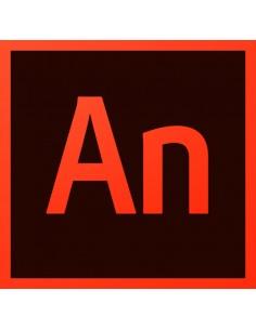 Adobe Animate CC 1 lisenssi(t) Englanti Adobe 65276844BA03A12 - 1