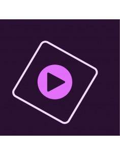 Adobe Premiere Elements 2018 1 lisenssi(t) Saksa Adobe 65282019AF01A00 - 1