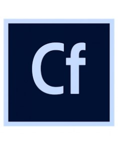 Adobe ColdFusion Enterprise 2018 Adobe 65293716 - 1