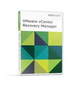 VMware vCenter Site Recovery Manager 6 Standard Engelska Vmware VC-SRM6-25S-C - 1