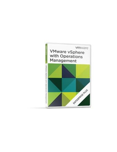 VMware vSphere 6 Operations Management Enterprise Plus Acceleration Kit lisenssi(t) Vmware VS6-OEPL-AK-C - 1