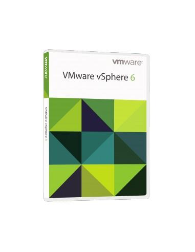 VMware vSphere 6 Operations Management Enterprise Plus 1 lisenssi(t) Vmware VS6-OEPL-C-L2 - 1