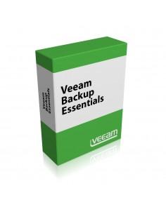 Veeam E-ESSPLS-HS-P0000-00 software license/upgrade 1 license(s) Veeam E-ESSPLS-HS-P0000-00 - 1