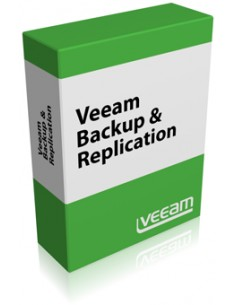Veeam Backup & Replication Veeam P-VBRPLS-VS-P0000-U4 - 1