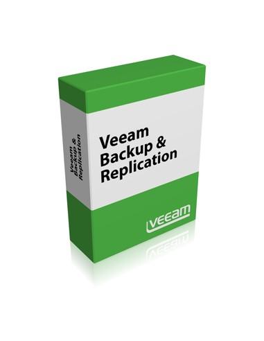 Veeam Backup & Replication Veeam P-VBRPLS-VS-P0000-U4 - 1