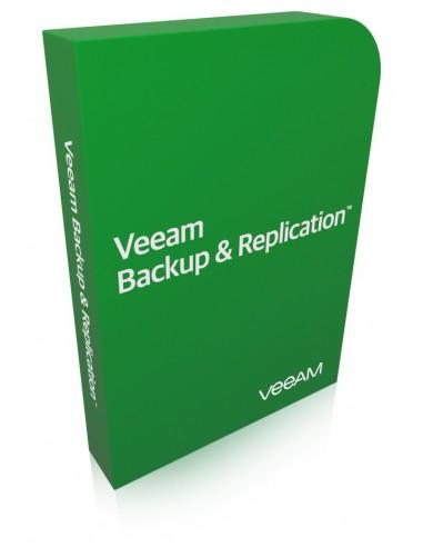 Veeam Backup & Replication License Veeam P-VBRPLS-VS-P0000-UB - 1