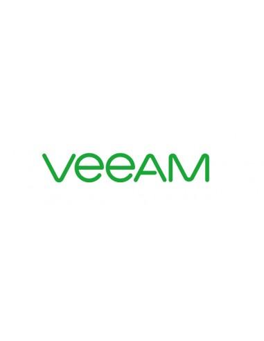 Veeam Backup Essentials Tilaus Veeam V-ESSSTD-0I-SU2YP-00 - 1