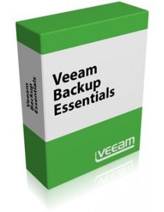 Veeam Backup Essentials Veeam V-ESSSTD-VS-P04YP-00 - 1