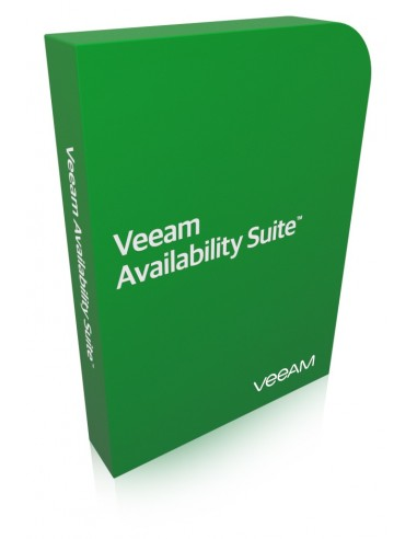 Veeam Availability Suite Lisenssi Veeam V-VASPLS-VS-P0000-U1 - 1