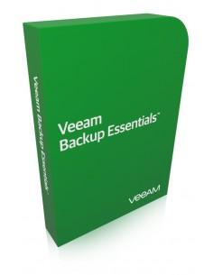 Veeam Backup Essentials License Veeam V-VASPLS-VS-P0000-UH - 1